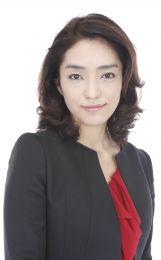 佐々木裕子さん写真