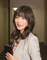 小室淑恵さん写真